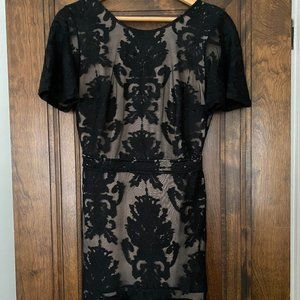 Free People x For Love & Lemons Party Dress Sz M